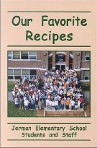 Our Favorite Recipes Bookcover